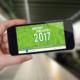 Rapport annuel de la STIB en responsive design