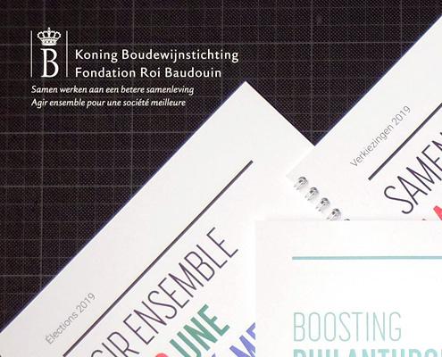 Fondation Roi Baudouin