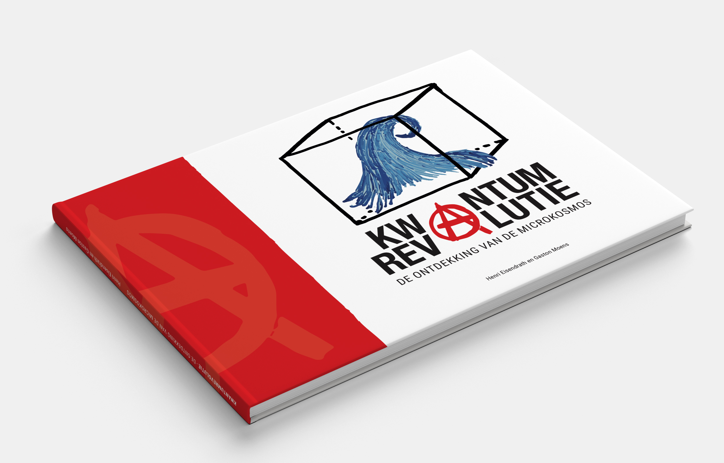 Brochure Design - cover