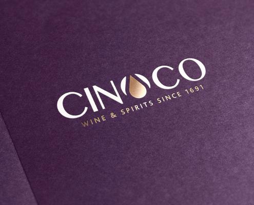 Logo Cinoco