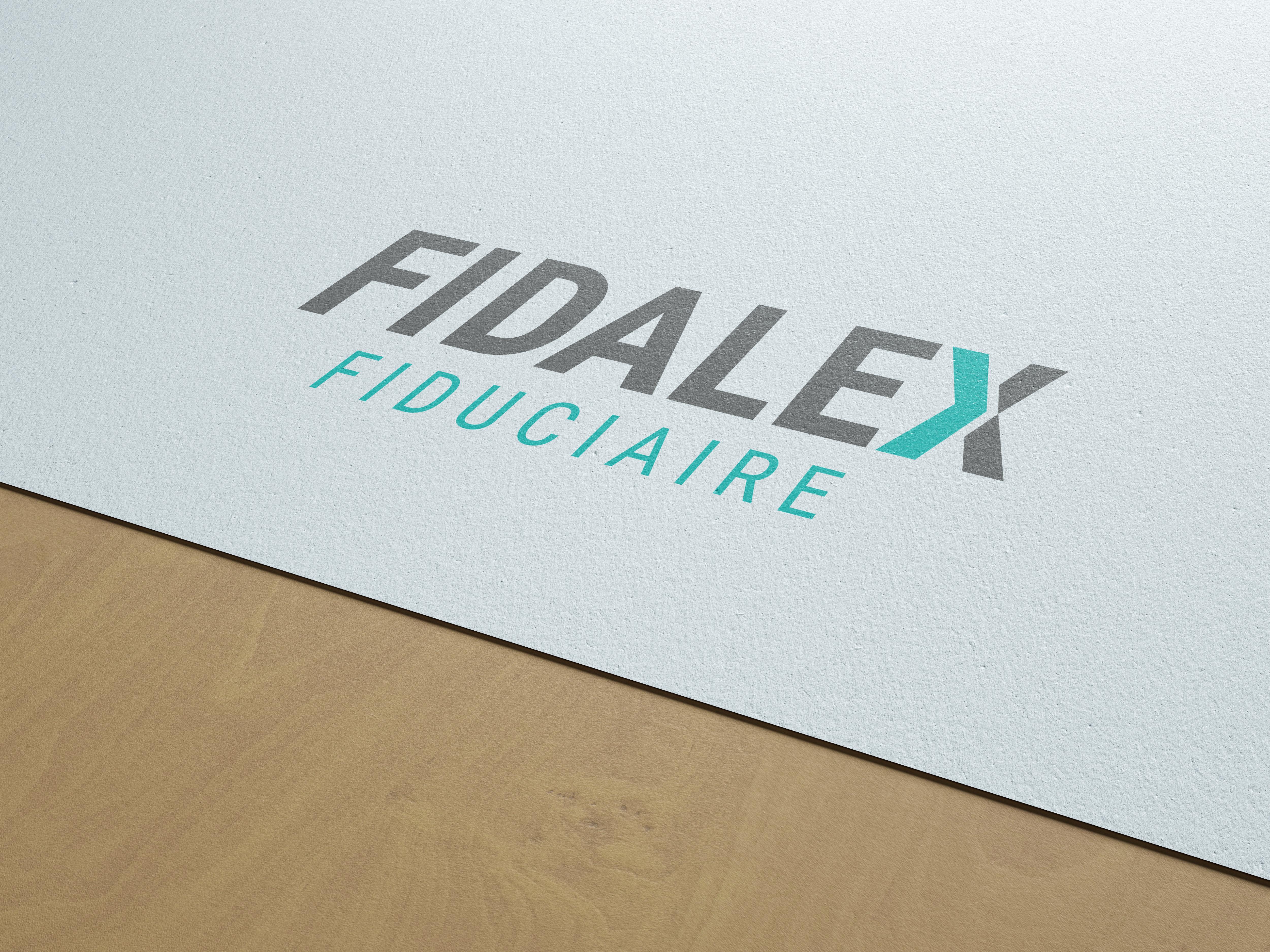 Fidalex logo